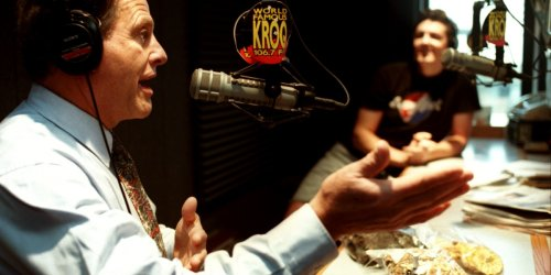 Infomercial king and Ronco founder Ron Popeil dies at 86