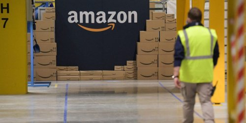 Just how massive Amazon has grown during the pandemic, in 8 charts
