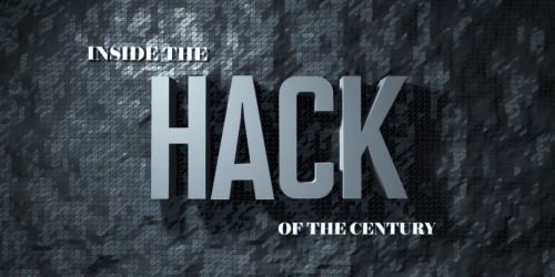 Sony Pictures: Inside the Hack of the Century