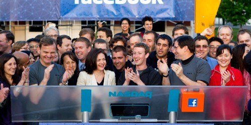 How Facebook overcame its disastrous IPO