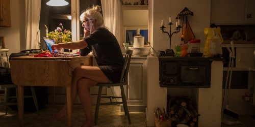 Working from home poses serious dangers for employers and employees alike