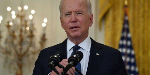 Biden lifts some gasoline mandates to address fuel shortage caused by U.S. pipeline shutdown