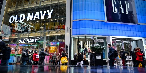 Why Gap Inc. torpedoed its Old Navy spinoff