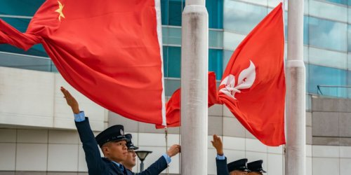 Beijing passes Hong Kong national security law opposed by foreign business groups