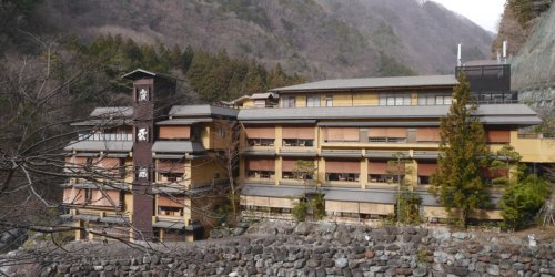 The World's Oldest Hotel Has Been a Family Business for 1,300 Years