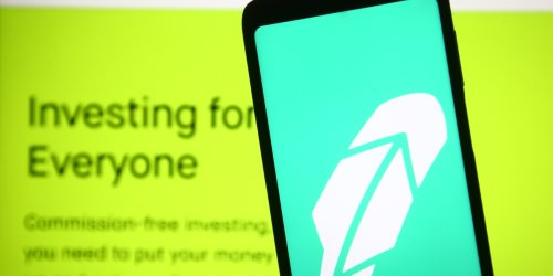 Can Robinhood be trusted with retirement accounts?