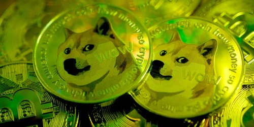 $1 Dogecoin looks almost inevitable now