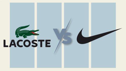 Lacoste vs Nike: il tennis preferisce l'Europa dell'Est