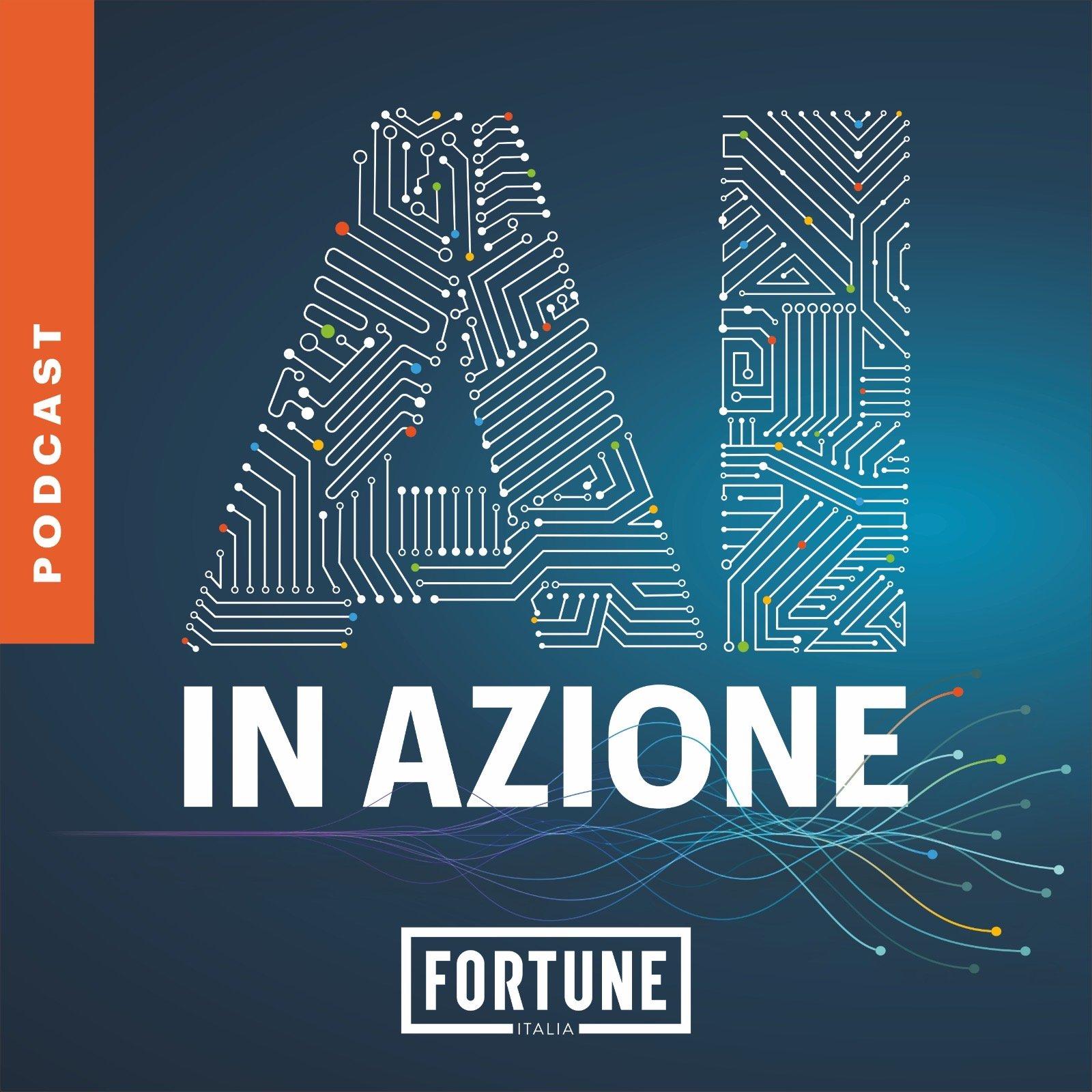AI IN AZIONE - cover