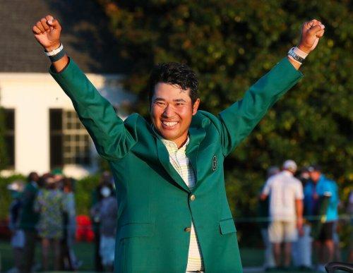 Matsuyama, l'uomo da 60 milioni di dollari