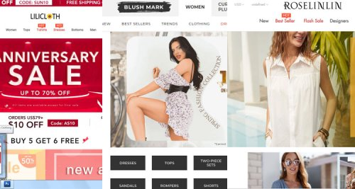 5 Best Cheap Clothing Websites for Trendy Fashion 2021