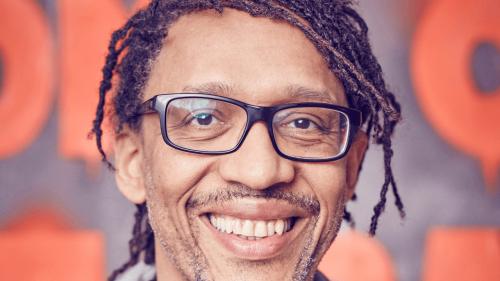 """Marcel Loko, Hirschen Group: """"Bin überzeugt, dass Kreativität die zentrale Ressource für Erfolg ist."""""""