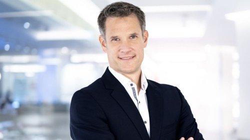 Daniel Koller ist neuer COO von Bluecode