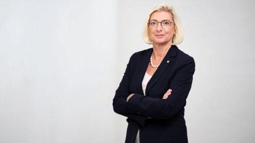 """VIG-CEO Elisabeth Stadler: """"Wir fühlen uns seit 25 Jahren in Ungarn zu Hause."""""""