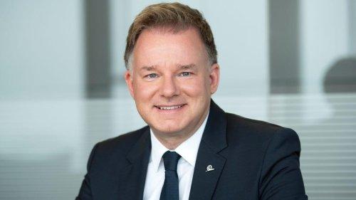 """Peter Humer, UNIQA: """"Unser Ziel ist es, der beste Dienstleister der Branche zu werden."""""""