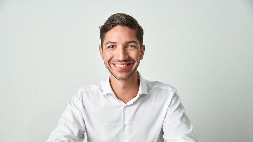 """Lukas Enzerdorfer-Konrad, Bitpanda: """"Wir stehen immer für smarte Regulierung."""""""