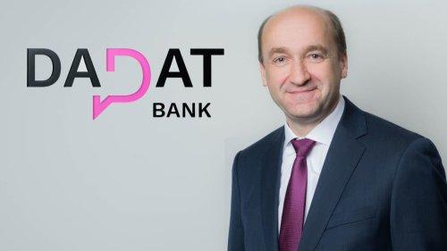 Starke Bilanz für österreichische DADAT Bank