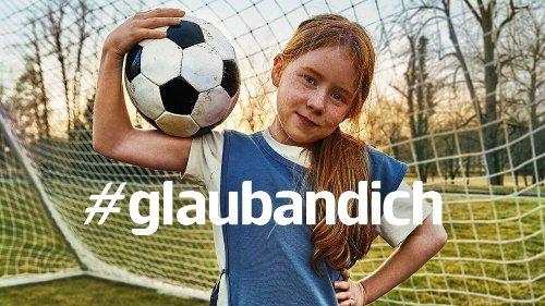 #glaubandich: Das große Match um die Geschlechterrollen