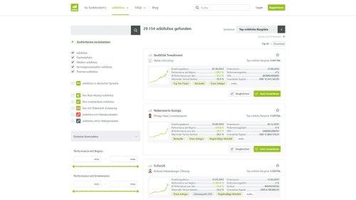 Ausgewählte wikifolio-Zertifikate ab sofort als Sparplan beim Online-Broker comdirect
