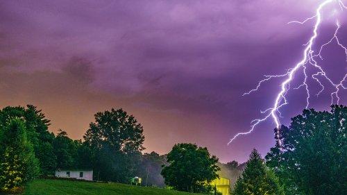 100 Millionen Unwetterwarnungen von UNIQA und UBIMET verschickt