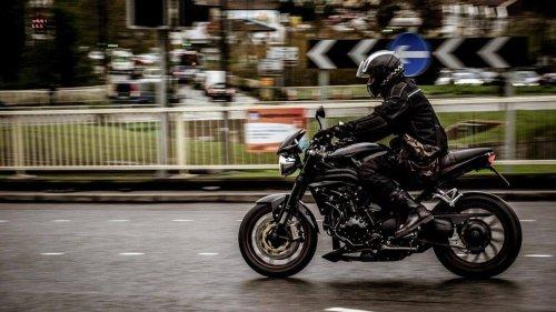 Österreichs Biker verzichten immer mehr auf PS
