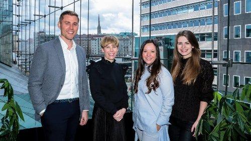 Innovationsagentur TheVentury startet neues Accelerator-Programm mit Raiffeisen Bank International