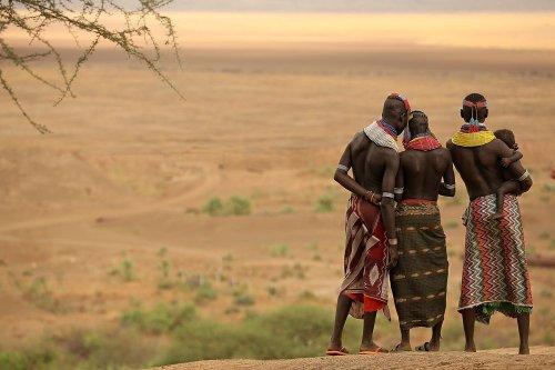 Auf's Auge: Afrika - Ein Kontinent der Vielseitigkeit | fotocommunity.de blog