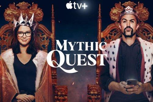 Apple TV+ annuncia Mythic Quest 2 con il trailer internazionale