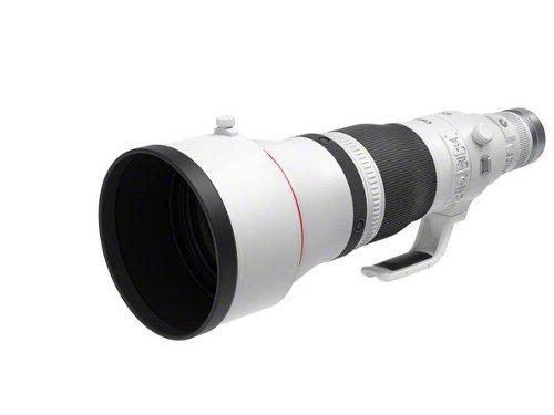 Canon presenta tre nuovi obiettivi RF: ecco le nuove lenti senza compromessi