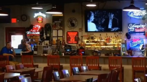 Not enough money in the Restaurant Revitalization Fund to fulfill requests