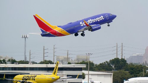 Southwest launches nonstop service from Nashville to Destin, Florida this week