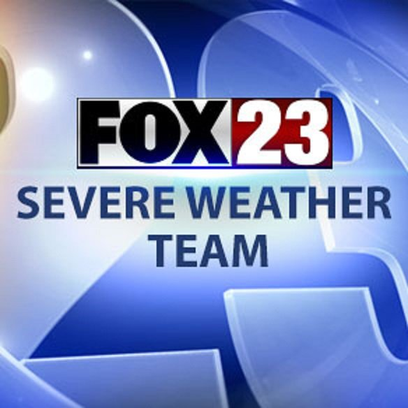 Weather | Fox 23 News - cover