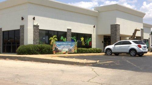 Texas daycare worker quits, says employer gave child Benadryl to make her sleep