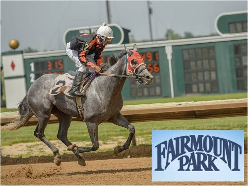 Races return to FanDuel Sportsbook & Horse racing this month
