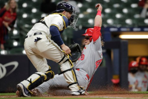 How to watch Thursday's Cardinals-Brewers game