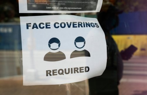 St. Louis City, County set Friday announcement on COVID guidelines following new CDC mask guidance