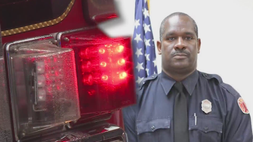 Fallen St. Louis firefighter was deeply religious, 'carried his Bible to work with him'
