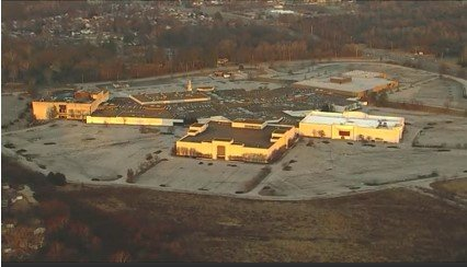 Councilwoman hosts redevelopment discussion of Old Jamestown Mall today