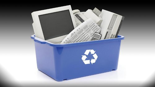 Want to recycle your old tech? Best Buy will pick it up from your doorstep