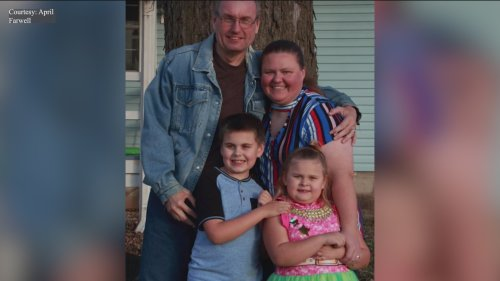 Woman wins Missouri's vaccine lottery as family deals with COVID-19 complications