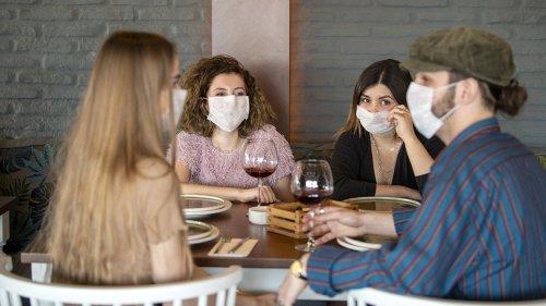Friday's Financial Look: Coronavirus Impact (May 8)