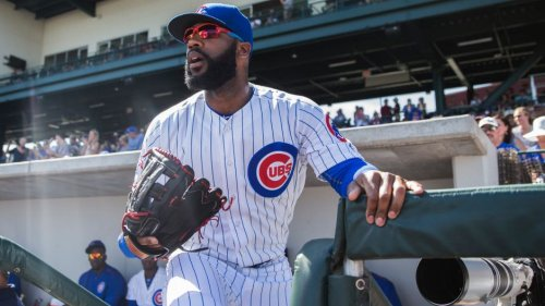 Cubs' Jason Heyward believes attention should be on fans over vaccination concerns, not players
