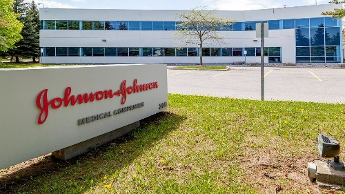 Johnson & Johnson COVID-19 vaccine 66% effective in global trial, company says