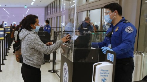 Airport passenger volume surpasses 1M every 4 days in February