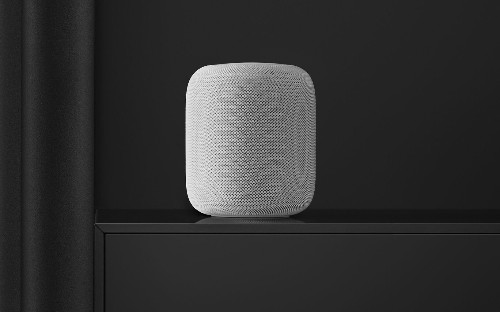 Apple's HomePod struggles in crowded smart speaker market