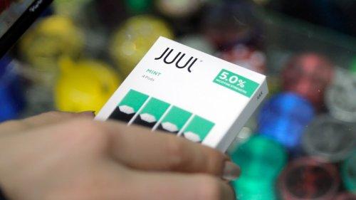 Juul trying to recoup millions from brazen entrepreneurs