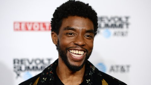 Chadwick Boseman family says late actor was not snubbed at Oscars