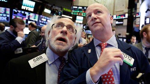 Stock futures slide as Big Tech earnings loom