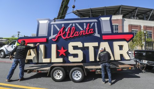 Rep. Buddy Carter authors legislation to ensure MLB is responsible for All-Star lost business revenue