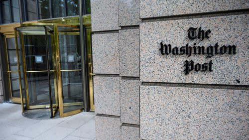 Washington Post mocked for 'social justice for toddlers' guide: 'This is propaganda'